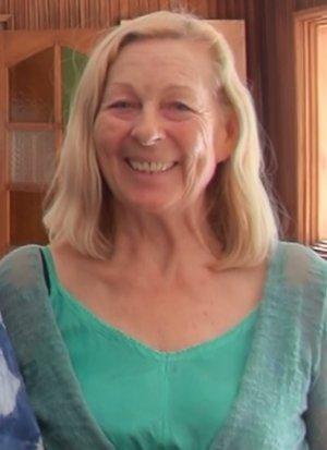 Carla Zickfeld