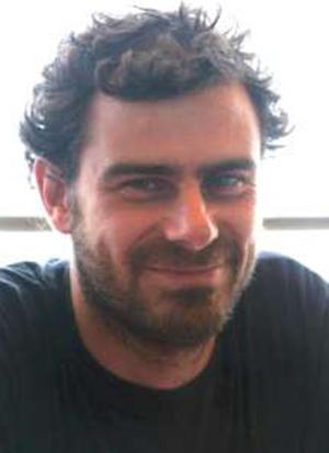 Christian Carmosino