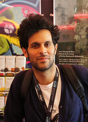 Massimo Alì Mohammad